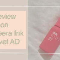 Review: Peripera Ink Velvet AD